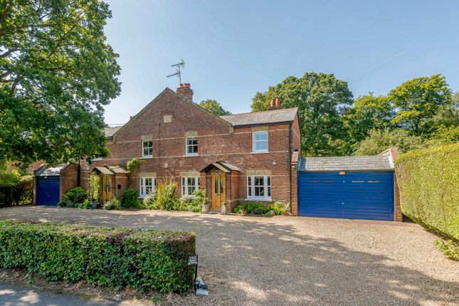 Thumbnail Property for sale in Broad Oaks, Parish Lane, Farnham Common, Buckinghamshire