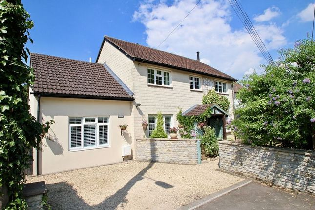 Thumbnail Detached house for sale in Church Street, Keinton Mandeville, Somerton