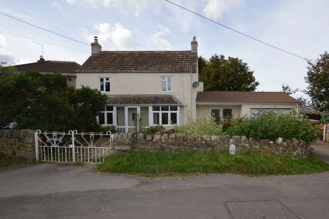 Thumbnail Detached house for sale in Moor Road, Banwell