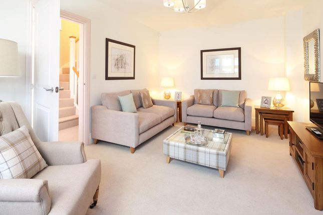 Detached house for sale in Dukes Manor, Hilton Lane, Manchester, Greater Manchester