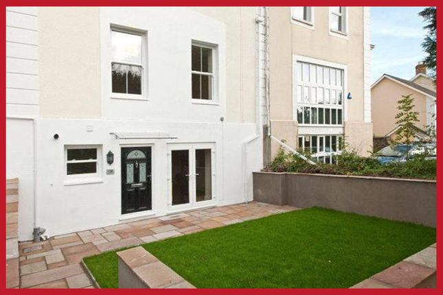 Thumbnail Flat to rent in Gold Tops, Newport