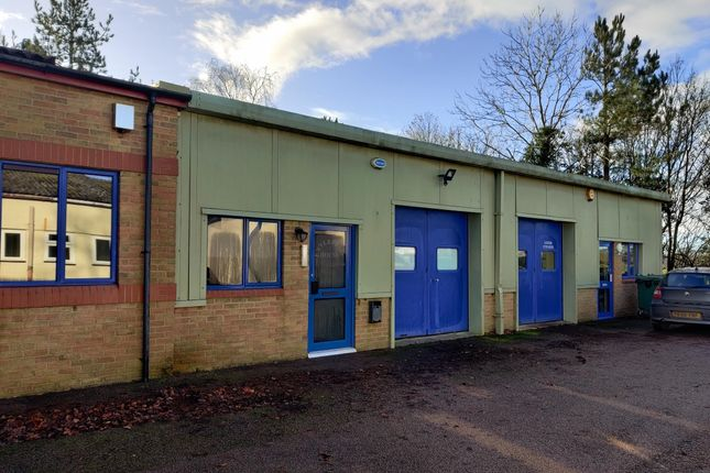 Thumbnail Office for sale in Landscape Close, Weston-On-The-Green, Bicester