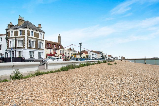 Thumbnail Terraced house for sale in Beach Street, Deal