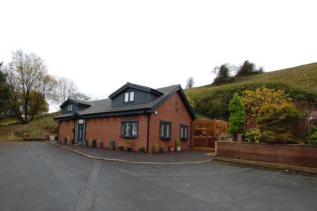 3 bed detached house for sale in Stablefold, Mossley, Ashton-Under-Lyne OL5