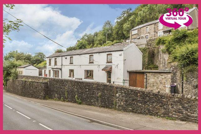 Thumbnail Detached house for sale in Cwmavon, Pontypool
