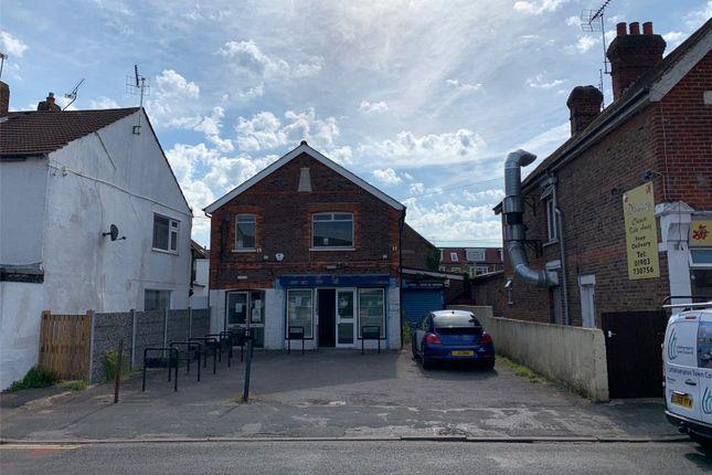 Thumbnail Office for sale in Wick Street, Wick, Littlehampton, West Sussex