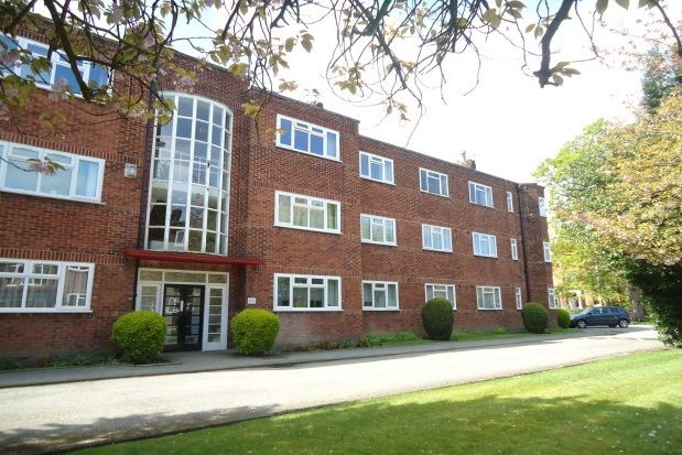 Thumbnail Flat to rent in Ballbrook Court, Didsbury