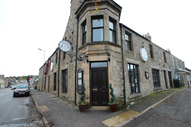 Thumbnail Property for sale in The Square, Tomintoul, Ballindalloch