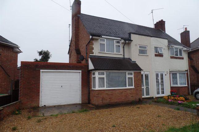 Thumbnail Property to rent in Luddington Road, Peterborough