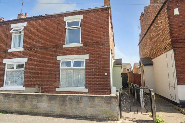 2 bed semi-detached house for sale in Firs Street, Sawley, Nottingham NG10