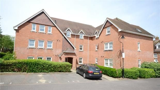 2 bed flat for sale in Campbell Fields, Aldershot, Hampshire