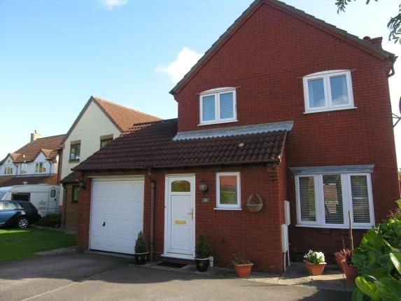Thumbnail Detached house for sale in Oaktree Crescent, Bradley Stoke, Bristol, Gloucestershire