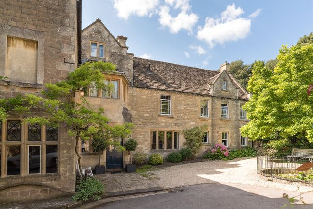 Thumbnail Detached house for sale in Bath Road, Bradford-On-Avon, Wiltshire