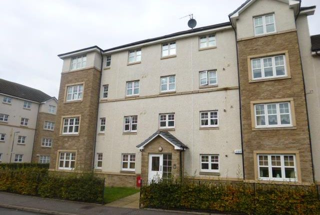 Thumbnail Flat to rent in Leyland Road, Bathgate