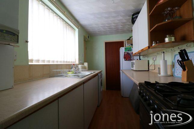 Kitchen of Newtown Avenue, Stockton On Tees TS19