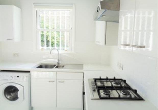 Kitchen of Murray Street, Camden Town NW1