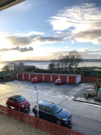 Thumbnail Flat to rent in Walkerston Avenue, Largs