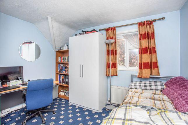 Bedroom of Minet Drive, Hayes UB3