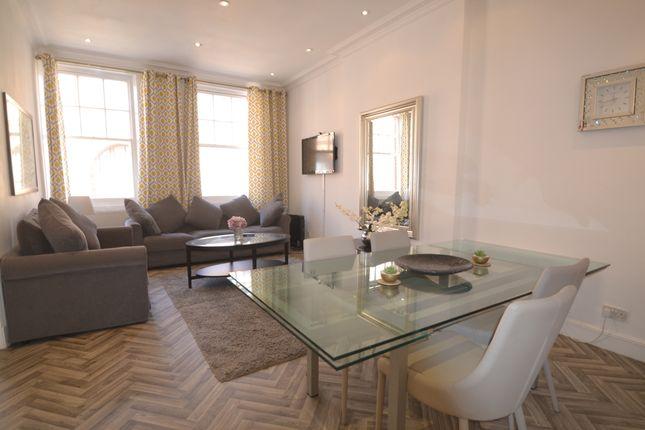 Duplex to rent in Hans Road, London