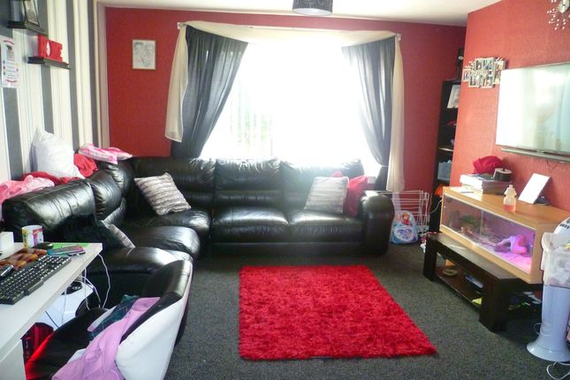 Lounge of Dunholm Terrace, Dundee DD2