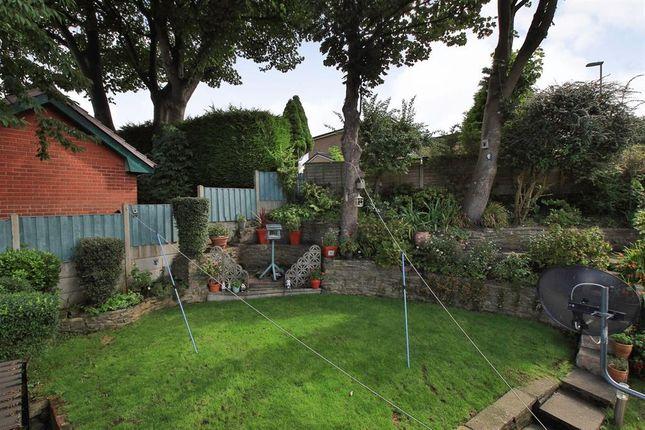 Garden (2) of Southey Close, Littleborough OL15