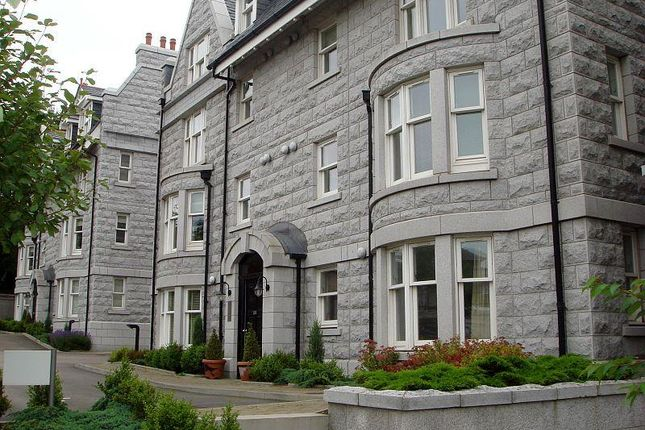 Thumbnail Flat to rent in 108 A Earl's Court, Anderson Drive, Aberdeen