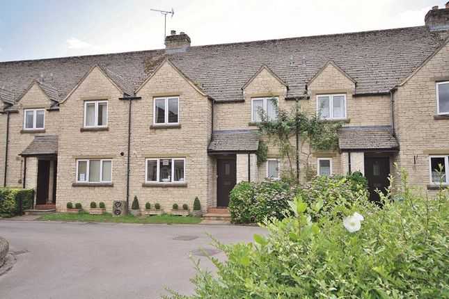 Thumbnail Property for sale in St. Marys Mead, Witney