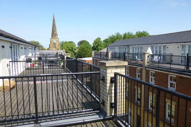 Property To Rent In Northampton Town Centre