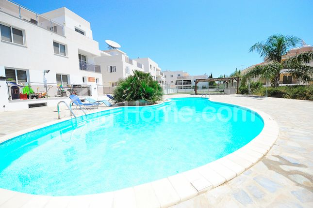 2 bed apartment for sale in Oroklini, Larnaca, Cyprus