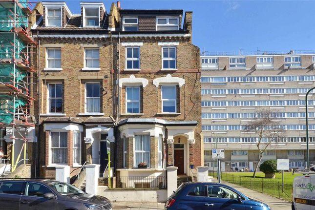 Thumbnail Flat for sale in St. Julians Road, London