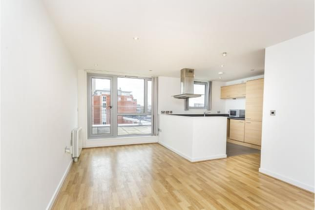Thumbnail Flat for sale in Queen Street, Portsmouth, Hampshire