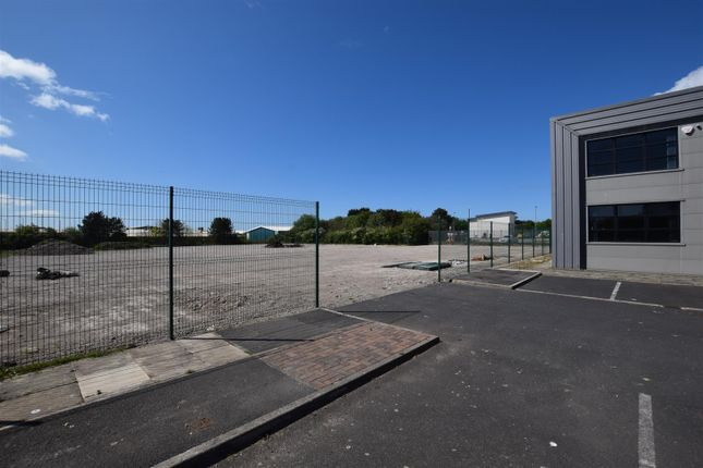 Thumbnail Land for sale in Phoenix Road, Barrow-In-Furness