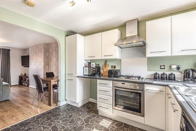 2nd View Kitchen of Kings Manor, Coningsby, Lincoln LN4