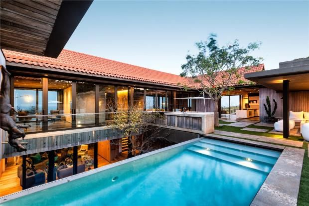 Thumbnail Property for sale in 21 The Reserve, Zimbali Coastal Resort, Kwazulu-Natal, 4420