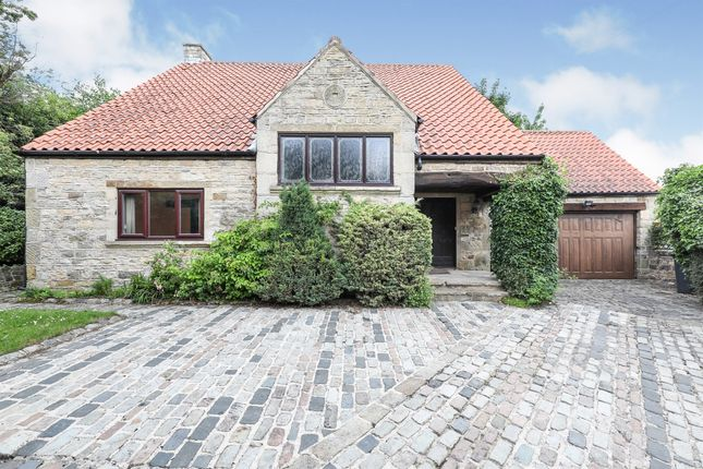 Thumbnail Detached house for sale in Church Street, Wales, Sheffield