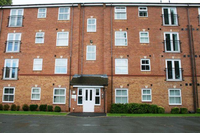Thumbnail Flat to rent in Mater Close, Walton, Liverpool
