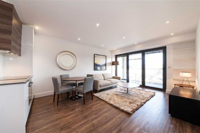 Thumbnail Property to rent in Charlotte Court, Barnet, Barnet