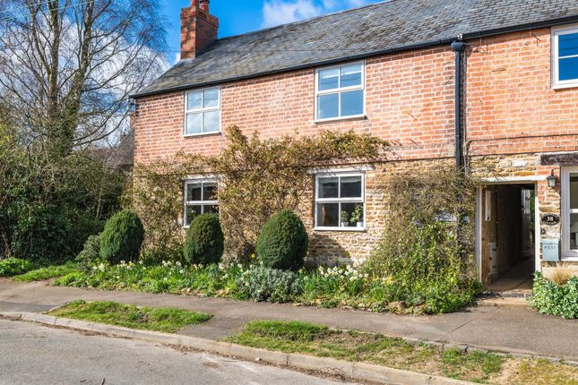 Thumbnail Cottage for sale in Well Street, Langham, Oakham