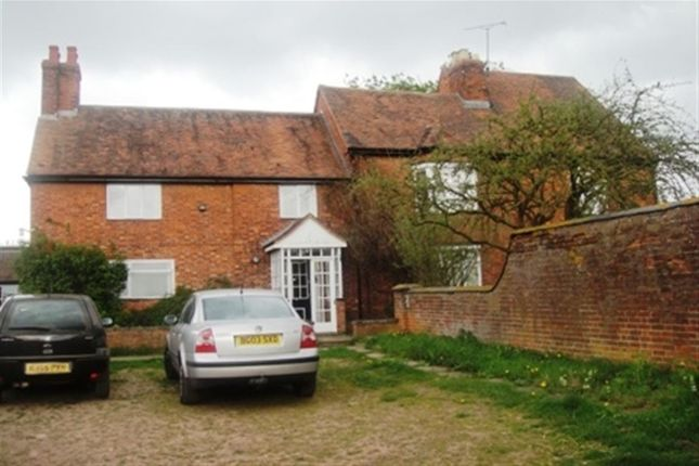 Thumbnail Property to rent in Hillfields Farm, Coombe Fields Road, Ansty