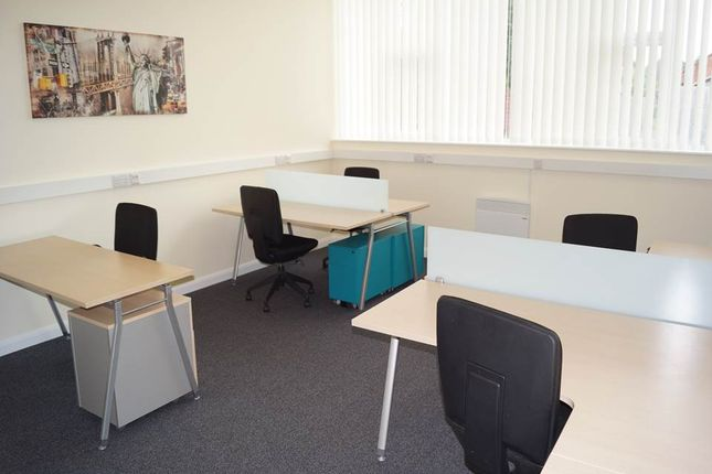 Thumbnail Office to let in Astra House, The Common, Cranleigh