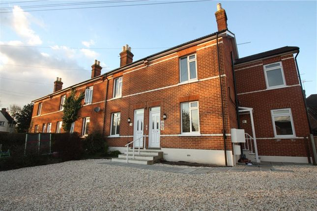 Thumbnail Flat for sale in Knaphill, Woking, Surrey