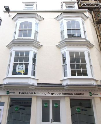 Thumbnail Office for sale in The Lanes, High Street, Ilfracombe