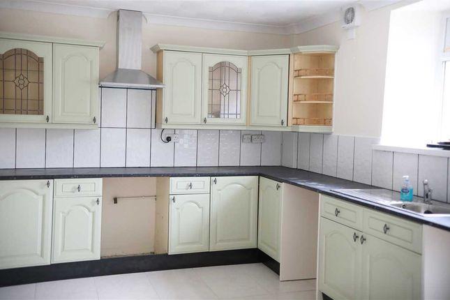 Kitchen of Hendrefadog Street, Tylorstown, Ferndale CF43
