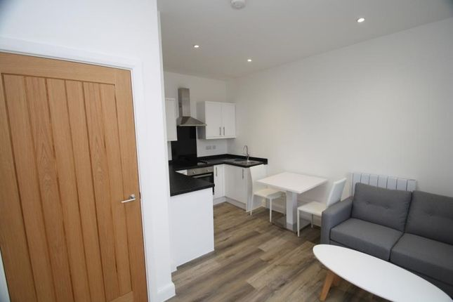 1 bed flat to rent in Fowler House, 9 Leeds Road, Ilkley, West Yorkshire LS29