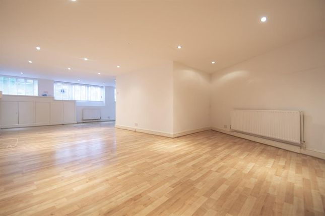 Thumbnail Office to let in Holywell Row, London