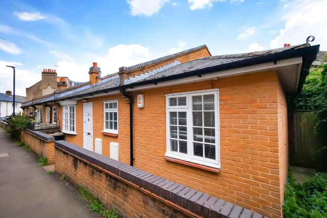 2 bed end terrace house for sale in Longfield Street, Southfields, London SW18