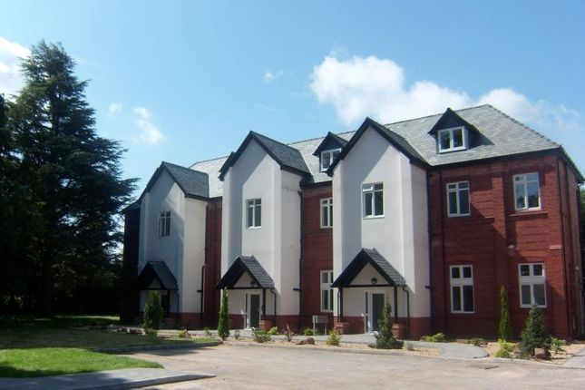 Thumbnail Flat to rent in Brooklea Meadows, Childer Thornton