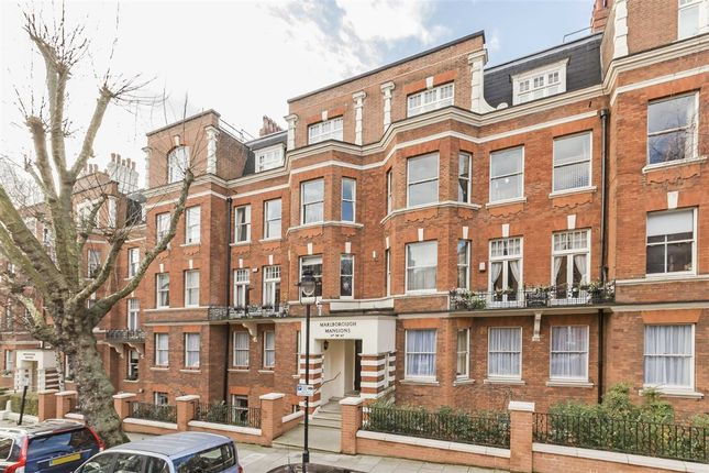 Thumbnail Flat for sale in Cannon Hill, London