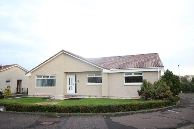 Thumbnail Detached bungalow for sale in Templars Crescent, Kinghorn, Burntisland