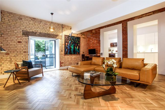 2 bed flat for sale in Old Town Hall Apartments, 19 Spa Road ...